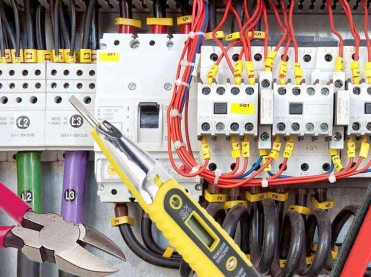 ELECTRICAL INST.